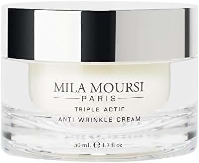 Mila Moursi Anti Wrinkle Cream, 1.7 Fl Oz