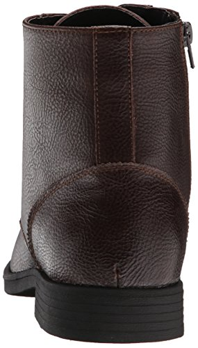 Brown Robert Boot Combat Wayne Donovan Men's RXrwaHSqXx