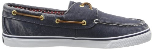 Sperry da 62 Top basse navy Sneakers Navy donna Bahama Core sider blu Tex rr7nqBAw