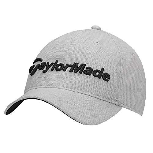 (TaylorMade Golf 2017 juniors radar hat grey)