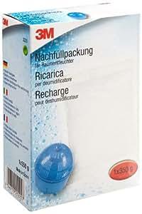 3M - Caja antihumedad de recambio (350 g)