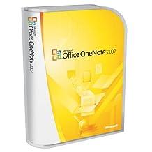 Microsoft OneNote 2007  English
