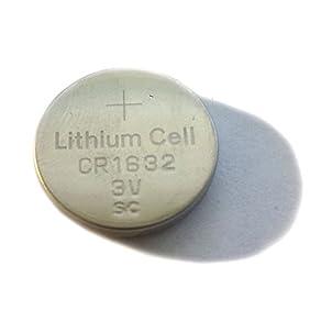 CR1632 Batteries 4 pack