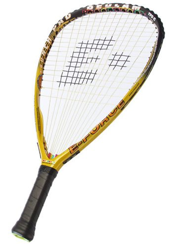 E-Force Launch Pad Bedlam 170 Racquetball Racquet by E-Force