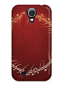 Galaxy S4 Case Premium Protective Case With Awesome Look Lord Of The Rings