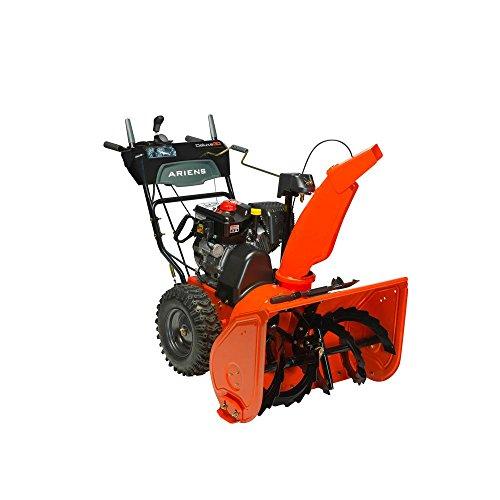 Ariens Deluxe 30″ EZ-Launch EFI (Electronic Fuel Injection) 306cc Snow Blower 921049
