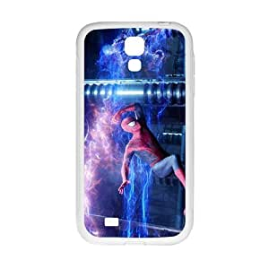 Happy Cool Spider-Man Cell Phone Case for Samsung Galaxy S4