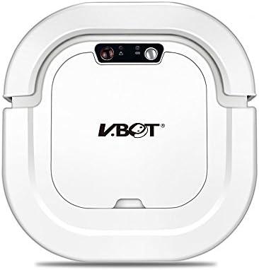 VBOT G270 3 en 1 Robot Aspirador y Fregasuelos, Ultra Fino Slim ...