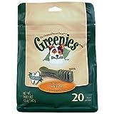 Greenies 12oz Petite 20 Treats, My Pet Supplies