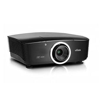 VIVITEK - Proyector D5280U Wuxga: Amazon.es: Electrónica
