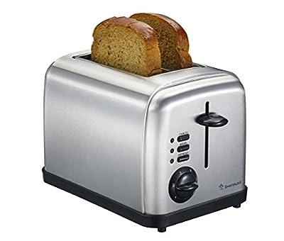 Bonsaii Stainless Steel Housing toaster