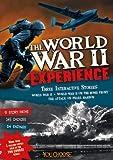 The World War II Experience, Allison Lassieur and Elizabeth Raum, 1476521697