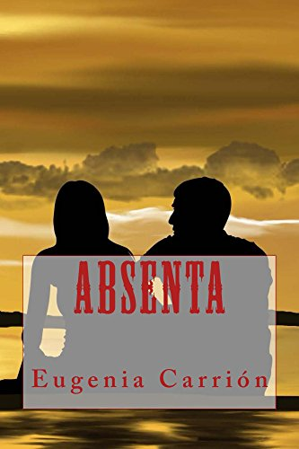 Amazon.com: Absenta (Spanish Edition) eBook: Eugenia Carrion: Kindle Store
