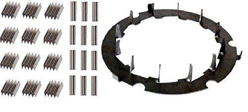 Tri Component Overrun Clutch Sprag Retainer Chrysler A727 A518 (36RH/37RH/46RH/46RE/-A518/727)