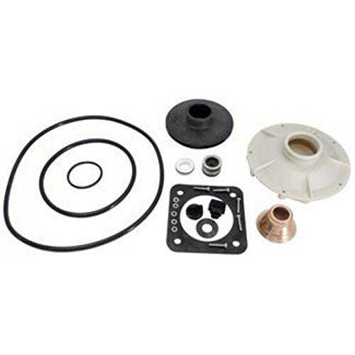 Pentair PP1014 Overhaul Replacement Kit Sta-Rite Pool and Spa Pump by Pentair