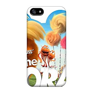 Durable Iphone 5/5s Tpu Flexible Soft Cases, The Best Gift For For Girl Friend, Boy Friend
