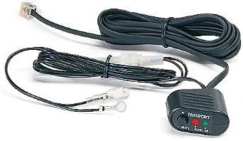Blue Light Escort Direct Wire SmartCord