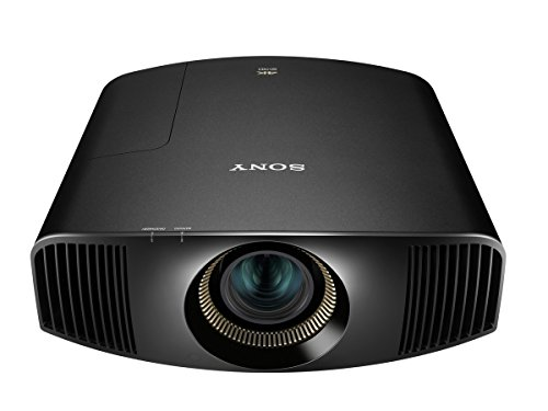 Sony VPLVW350ES Theater Gaming Projector