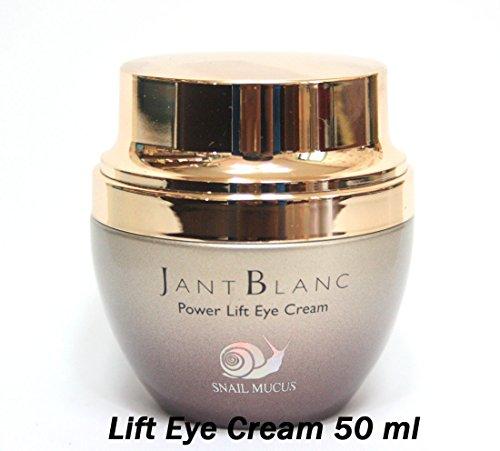 Kết quả hình ảnh cho jant blanc eye cream