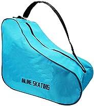 Unisex Waterproof Roller Skates Carrying Shoulder Bag Ice Skating Shoes Bag - A4