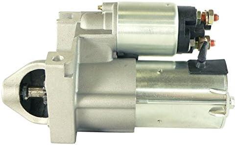 DB Electrical SDR0341 Starter for 3.4 3.4L