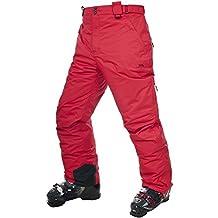Trespass Mens Bezzy Ski Trousers