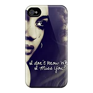 Fashionable Design I Miss You Rugged For Case Samsung Galaxy S5 Cover New