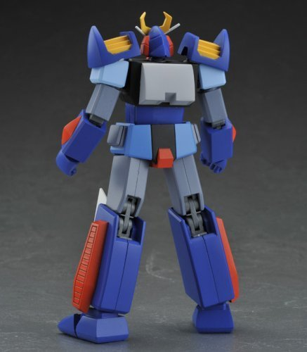 GN-U DOU Super Robot Selection - 009 Space Warrior Baldios (6 'Action Figure) [parallel import goods]