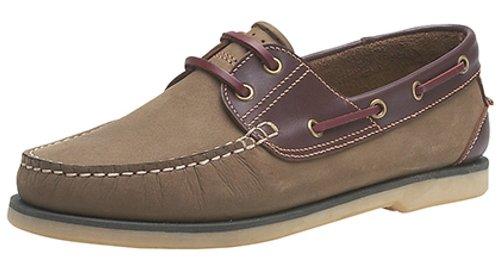 Dek , Chaussures bateau pour homme