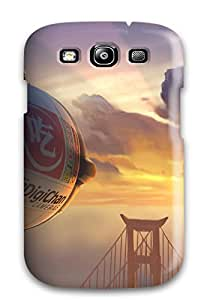 jack mazariego Padilla's Shop New Design On Case Cover For Galaxy S3 3048980K39011274