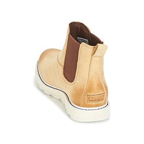 Waterproof Madson Tobacco Chelsea Sorel Shell Boot Non Men's Curry 8tUnq4x