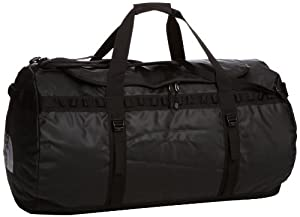 Base Camp Duffel - XL - XL - TNF BLACK from The North Face