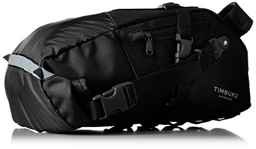 (Timbuk2 Sonoma Seat Pack, Jet Black)