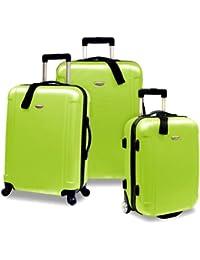 "Traveler's Choice Freedom 3-Piece Lightweight Luggage Set (20""/25""/29"")"