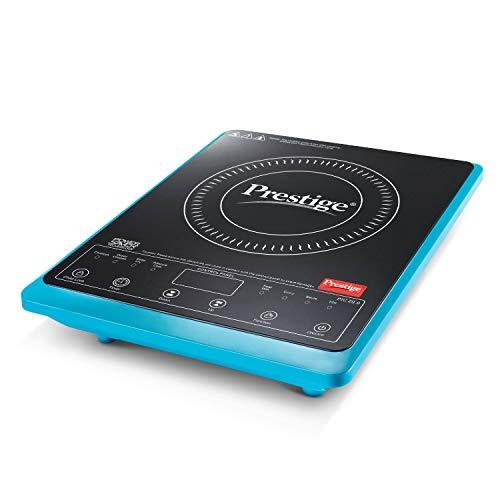 Prestige PIC 29 2000-Watt Induction Cooktop (Blue)