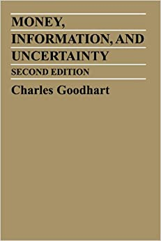 Money, Information and Uncertainty (MIT Press)