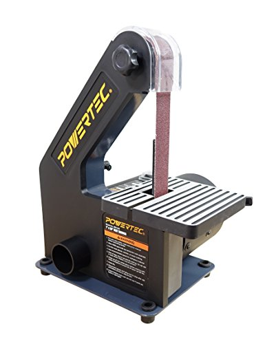 POWERTEC BD1030 1-Inch by 30-Inch Belt Sander by POWERTEC