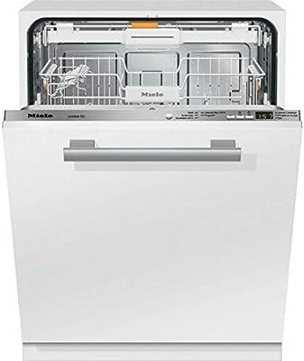 lavavajilla todo intégrable 60 cm Miele - G 4992 SCVi: Amazon.es ...