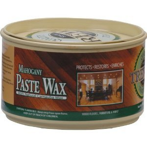 FLOOR PASTE WAX (Pkg of 2) by - Mall Shopping Beaumont