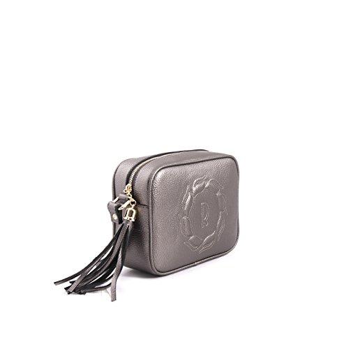Rouge 170rgk718 7052, Poschette giorno donna argento argento One size