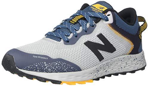 New Balance Kids' Fresh Foam Arishi Trail V1 Lace-up Running Shoe