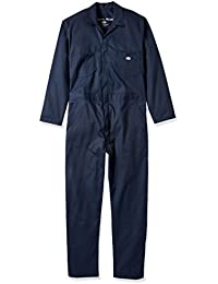 Men's Long Sleeve Flex Coverall