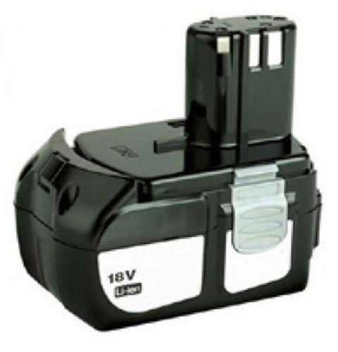 Amsahr HIT18(B) Replacement Power Tools Battery
