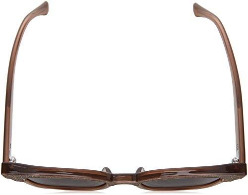 Jimmy Choo Sonnenbrille (MAYELA/S) Nudeglttnude
