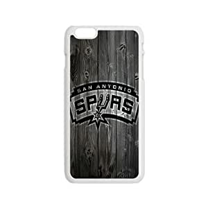 San Antonio Spurs NBA Fahionable And Popular High Quality Back Case Cover For Iphone 6