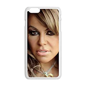 Woman Hot Seller Stylish Hard Case For Iphone 6 Plus