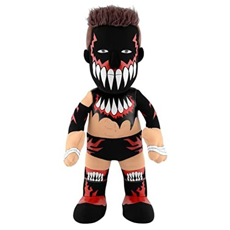 Image Unavailable. Image not available for. Color  Bleacher Creatures WWE  Finn Balor Plush Figure ... ceec9f196