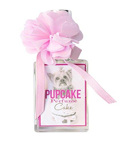 The Dog Squad Pupcake Perfume, Cake by The Dog Squad