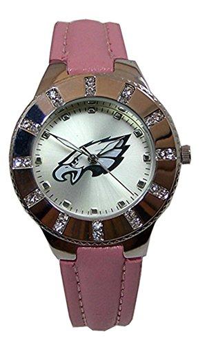 (Philadelphia Eagles Watch Avon Release 2008 Wristwatch Womens)