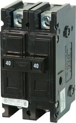 QC2100 Feed-Thru Type, Eaton Cutler Hammer Circuit Breakers